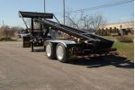 Benlee - Roll off Trailer-Mini Roll off Trailer