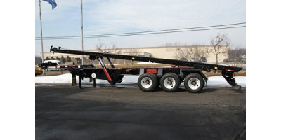 Benlee - Conventional Roll off Trailer