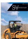 Case - SV208 - High-Traction Hydrostatic Drive System Brochure