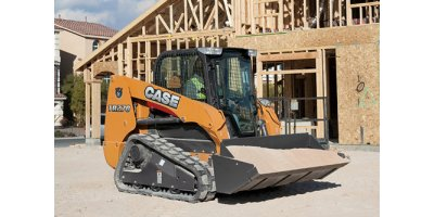 Case CE - Model TR270 - Compact Track Loaders