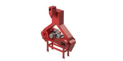 Copper Recovery - Model CM50-T - Dual Cable Granulator