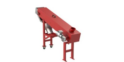 Copper Recovery - Magnetic Conveyors
