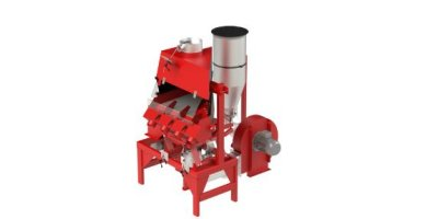 Copper Recovery - Model GS 94 - Gravity Separator