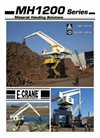 E-Crane - Model MH1200 Series - Uppers - Brochure