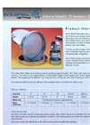 Precision Sieves- Brochure