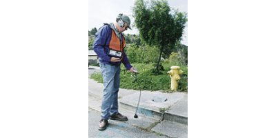 SubSurface - Model LD-12 - Professional Water Leak Detector