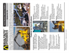 Model 60-TM - Truck Mounted Material Handler Brochure
