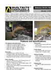 Model 2100-SE - Stationary Electric Material Handler Brochure