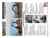 Model 2200-TM - Truck Mounted Material Handler Brochure