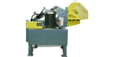 R.E.S. - Model 1200 - Hydraulic Alligator Shear