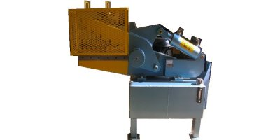 R.E.S. - Model 2500LD - Hydraulic Alligator Shear