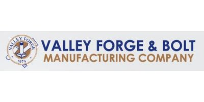 Valley Forge & Bolt Mfg.