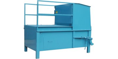 Tri-Pak - Model T-250 Series - Dry Waste Compactor