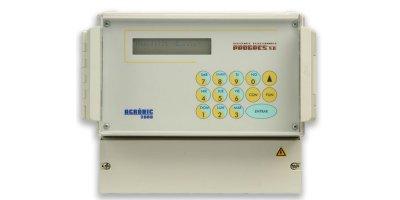 Agrónic  - Model 2000 - Conventional Fertigation Controller