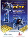 The New ELiTE 5TD_CD2 vacuum pipe lifter