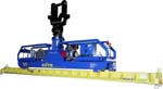 ELiTE - Model 12TD/16TD - Vacuum Pipe Lifter