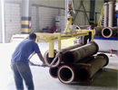 Clay - General Pipe Handling Equipment