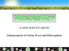 Why is MICROBEACT a superior product line?
