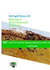 Model EATER II (OSEII) - Biological Spill Oil Brochure