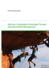 Whitepaper: Gaining a Competitive Advantage Through Operational Risk Management