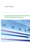 Whitepaper: Using Leading Indicators to Continuously Improve EHS & Sustainability