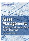 Asset Management - Building the Business Case for the Executive Brochure