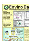 Enviro Data - Open Source Environmental Data Management System Brochure