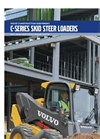 C-Series Skid Steer Brochure