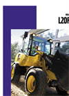 L25F Compact Wheel Loaders Brochure
