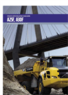 A30F Volve Articulated Truck Brochure
