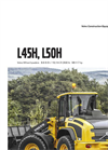Model L50H - Compact Wheel Loaders Brochure