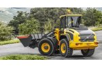 Model L50H - Compact Wheel Loaders