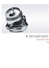 New Whitepaper: ISO 14001:2015 Revision -  Frequently Asked Questions