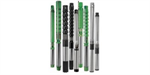 Model E ER Series - Electric Submersible Borehole Pumps