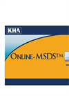 Online-MSDS - Document Management Services and Software Brochure