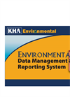 Environmental Data Management & Reporting System Brochure