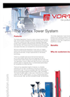 Vortex De-Pollution Tower System