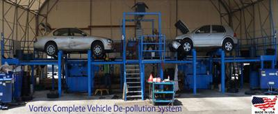 MVDS - Mega Vehicle De-Pollution System