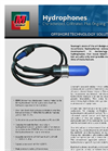 NF Hydrophone Verification & Recalibration Unit Brochure