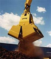 Young - Heavy Duty Ore Bucket