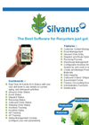 Silvanus360 (Software for Recyclers)