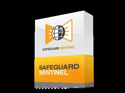SafeGuard Sentinel - Continuously Measures Software