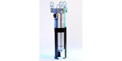 Filtersource - Model 8 - Bag Filter Housings - Stainless Steel