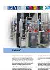 CALMIX - Blending Systems Brochure