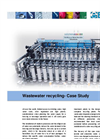 Wastewater Recycling Plants - Brochure