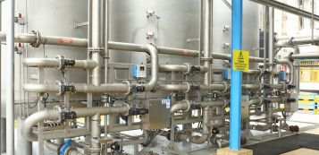 Activated Carbon Filtration System