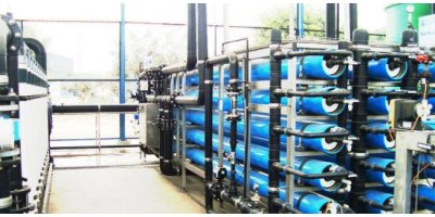 Wastewater Recycling Plants