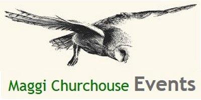 Maggi Churchouse Events