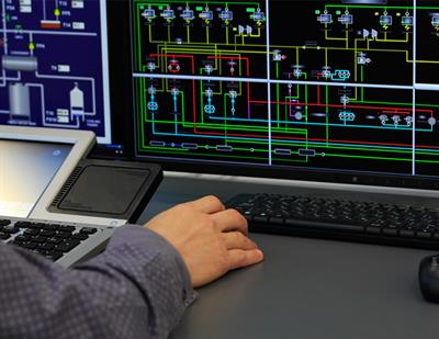 SEMS - SCADA Connect Software