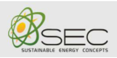 Sustainable Energy Concepts